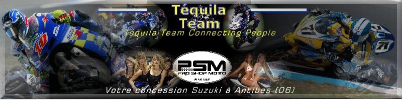 Téquila-Team.com